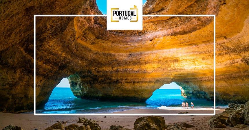Best Trail in Europe is in the Algarve