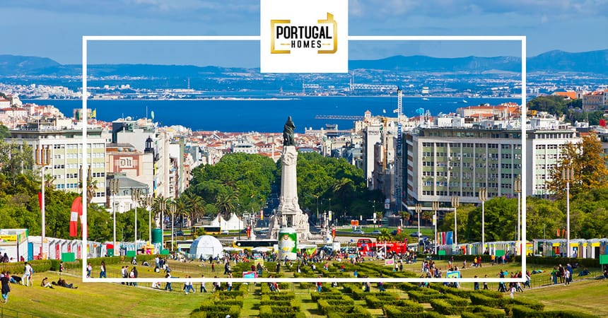 Cool Lisbon! Three tips to enjoy Portugal's Capital.