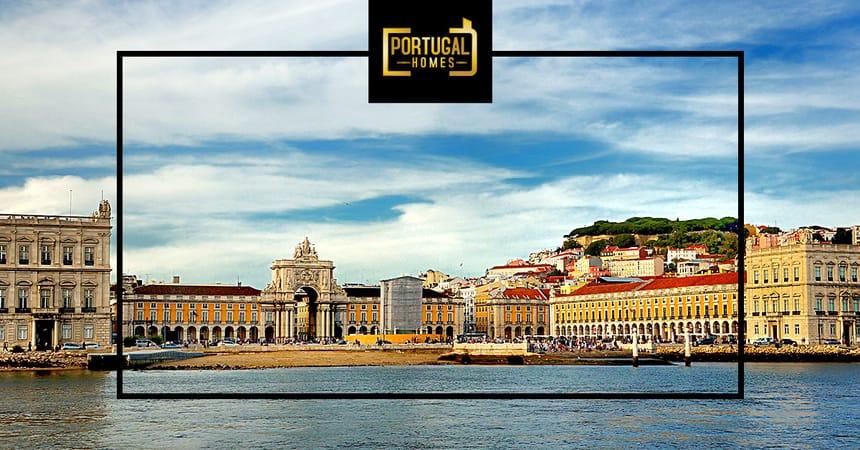Is Lisbon the new Berlin?