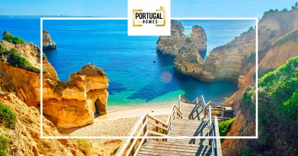 Probably the Best Beaches in Portugal