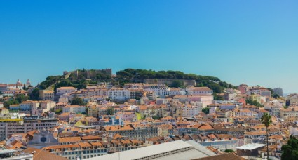 What to Do in Baixa: The Heart of Lisbon | Portugal Homes