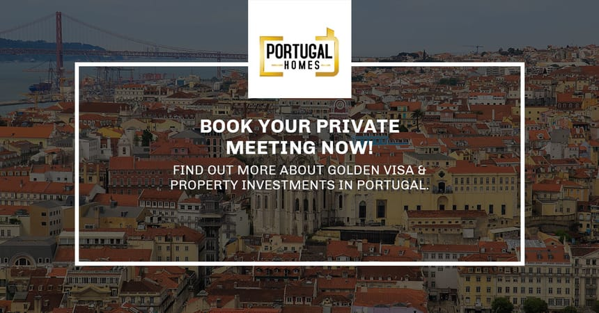 Portugal Homes travels to Moscow, Dubai and Istanbul in April!