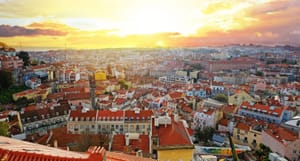 Your Guide To Graça | The Best Views In Lisbon