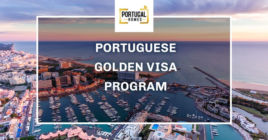 The Portuguese Golden Residence Permit