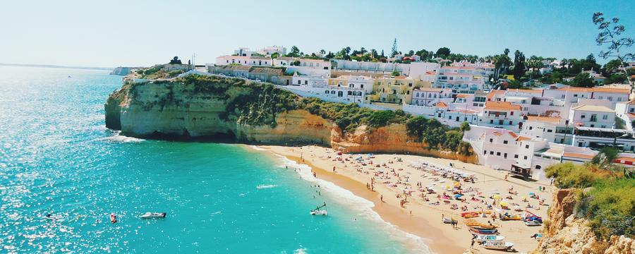 Your Guide to Carvoeiro