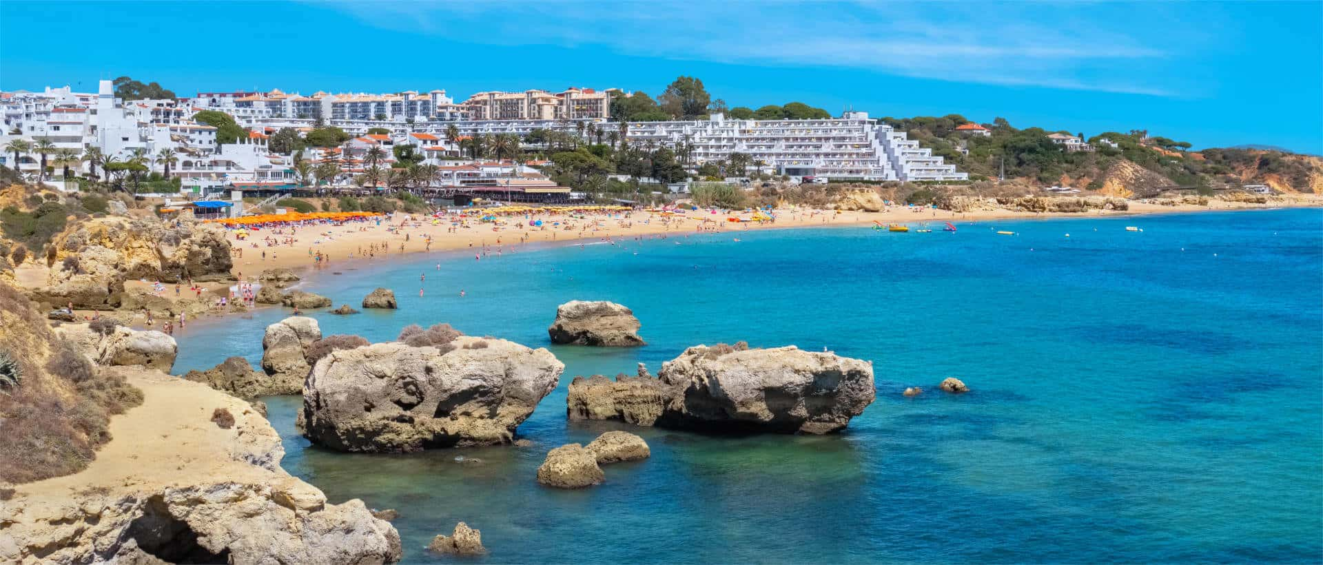 Your Guide to Albufeira