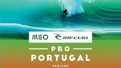 MEO Rip Curl Pro Portugal - Portugal Home - Portugal propety experts