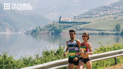 Douro Valley Half Marathon - Portugal Home - Portugal propety experts