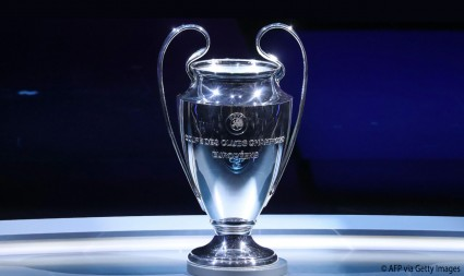 2019/20 UEFA Champions League - Portugal Home - Portugal propety experts