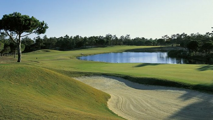 Golfing Portugal Home - Portugal propety experts