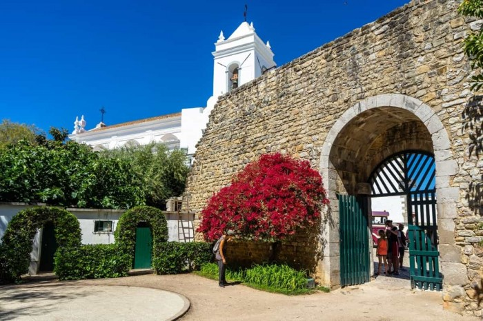 Tavira Castle Portugal Home - Portugal propety experts