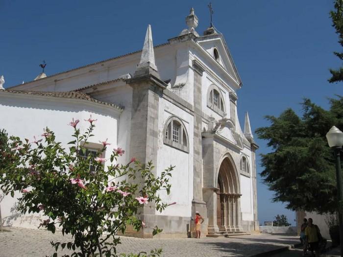 Igreja de Santa Maria do Castelo Portugal Home - Portugal propety experts