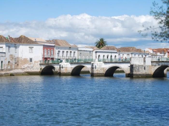 River Gilão Portugal Home - Portugal propety experts