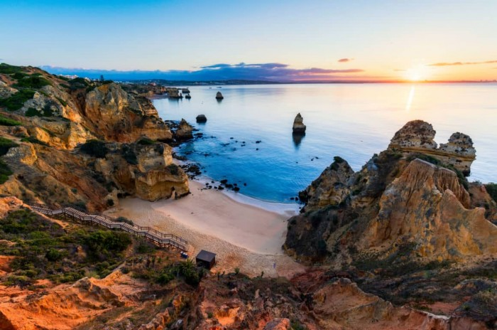 Praia do Camilo Portugal Home - Portugal propety experts