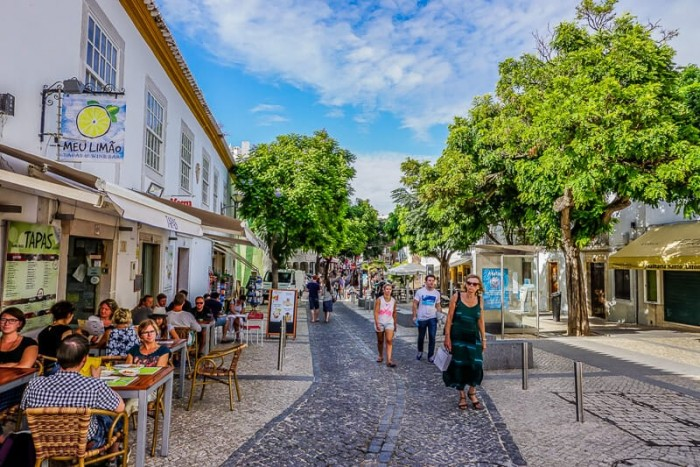 Old Lagos Portugal Home - Portugal propety experts