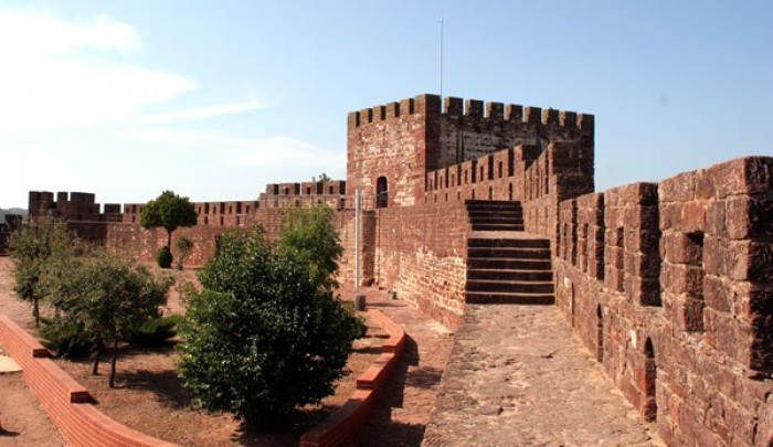 Castle of Silves Portugal Home - Portugal propety experts