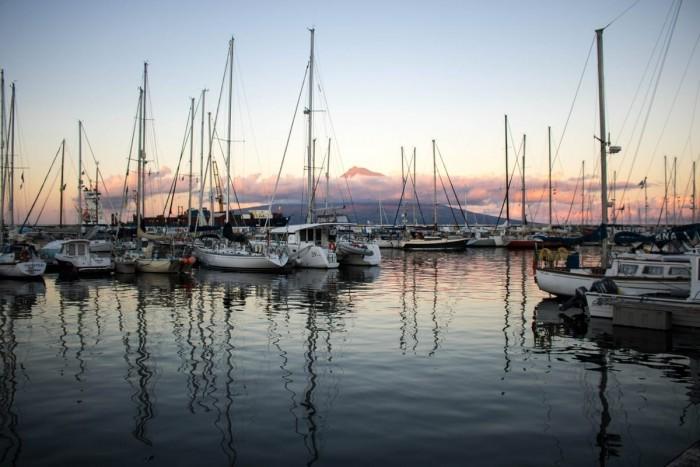 Horta Marine Portugal Home - Portugal propety experts