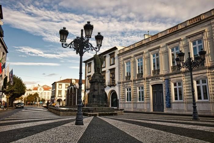 Ponta Delgada Portugal Home - Portugal propety experts