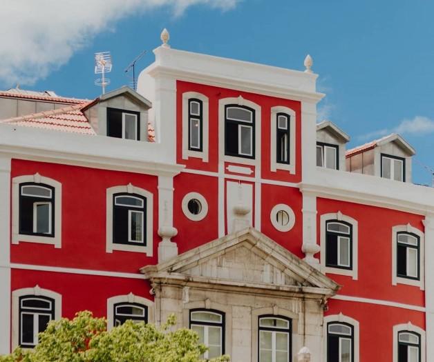 Chafariz da Esperança Portugal Home - Portugal propety experts