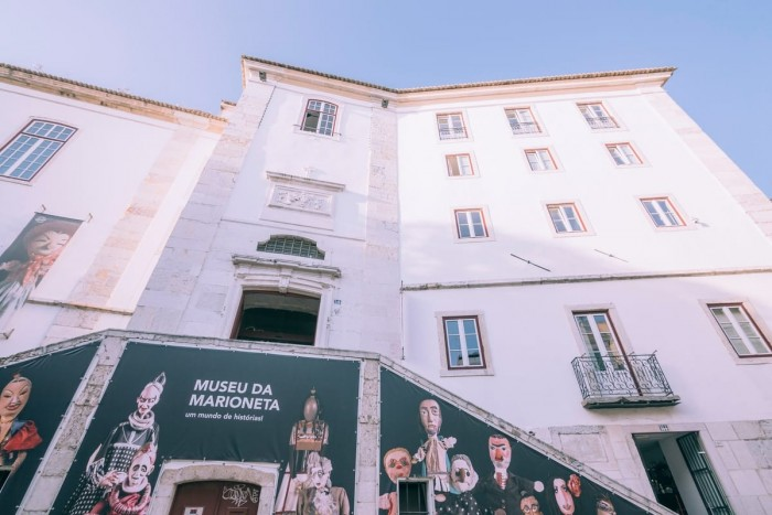Museu da Marioneta (Museum of Puppetry) Portugal Home - Portugal propety experts