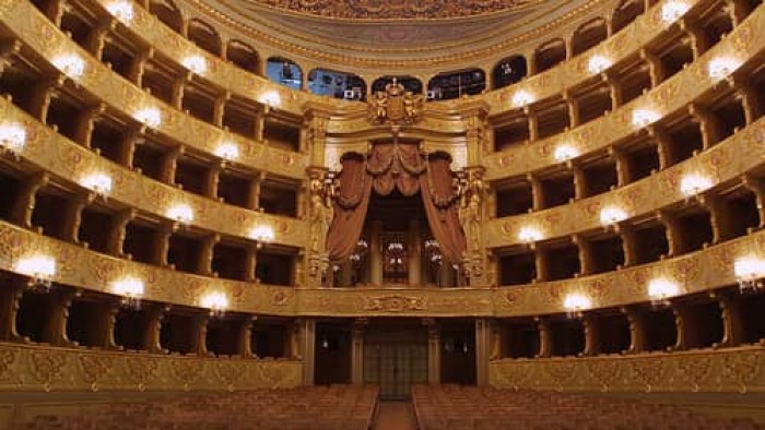 Teatro Nacional de São Carlos Portugal Home - Portugal propety experts