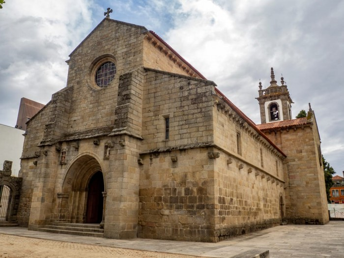 Cathedral of Vila Real Portugal Home - Portugal propety experts
