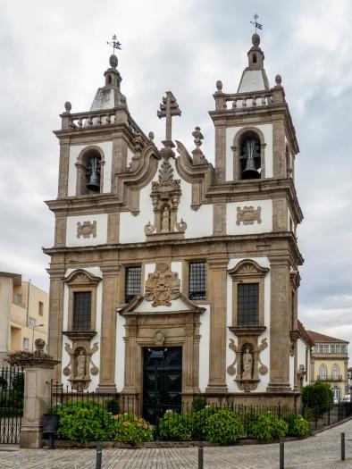 São Pedro Church Portugal Home - Portugal propety experts