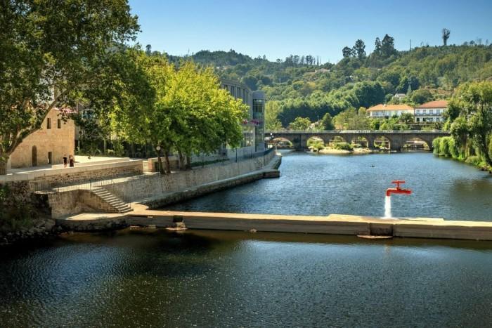São Pedro do Sul baths Portugal Home - Portugal propety experts
