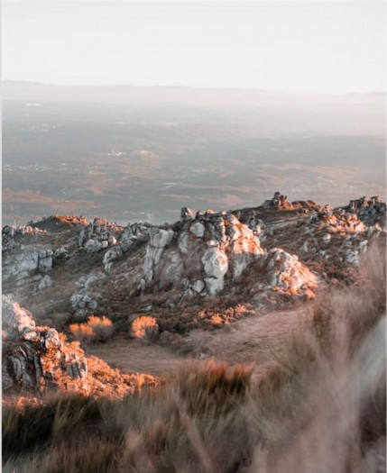 Caramulo Mountain Portugal Home - Portugal propety experts