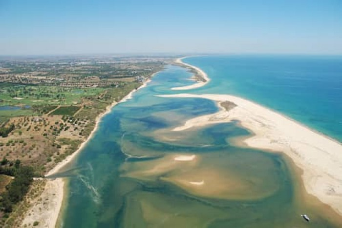 Nature Park Ria Formosa Portugal Home - Portugal propety experts