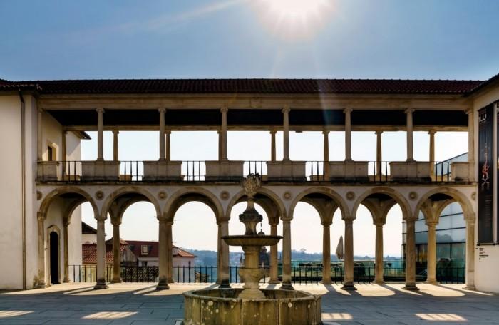 Machado de Castro National Museum Portugal Home - Portugal propety experts
