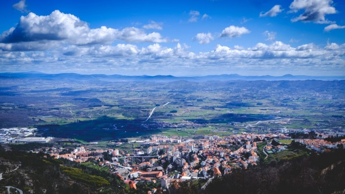 Portas do Sol Viewpoint Portugal Home - Portugal propety experts