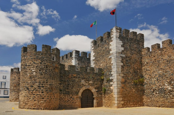 Castelo de Beja Portugal Home - Portugal propety experts