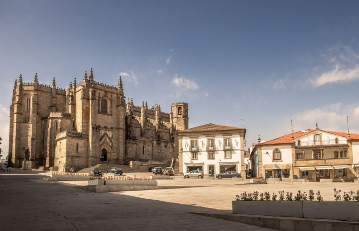 Guarda Cathedral Portugal Home - Portugal propety experts