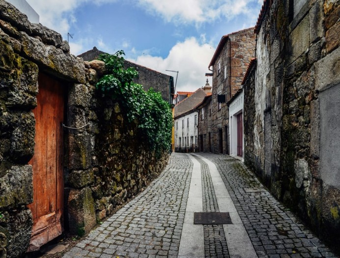 Ancient Jewish Neighbourhood Portugal Home - Portugal propety experts