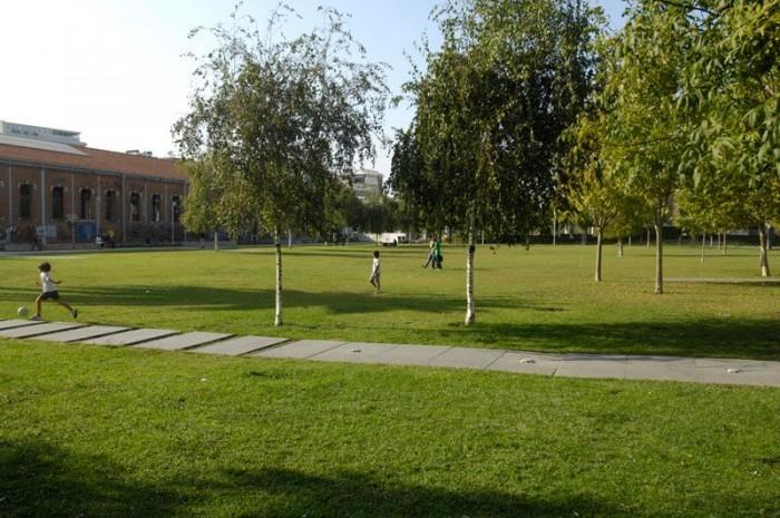 Jardim Arco do Cego Portugal Home - Portugal propety experts