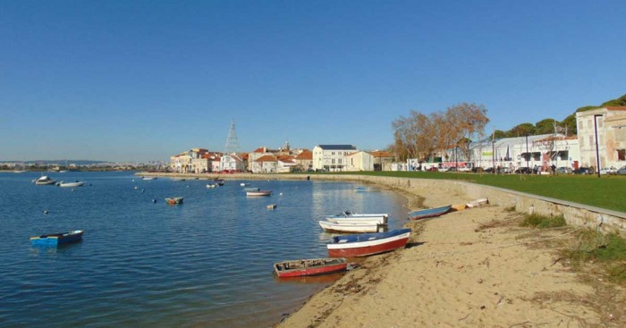 Nautical Recreation Centre, in Seixal Portugal Home - Portugal propety experts