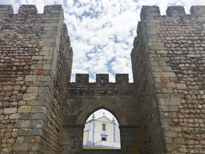 Castle of Arraiolos Portugal Home - Portugal propety experts