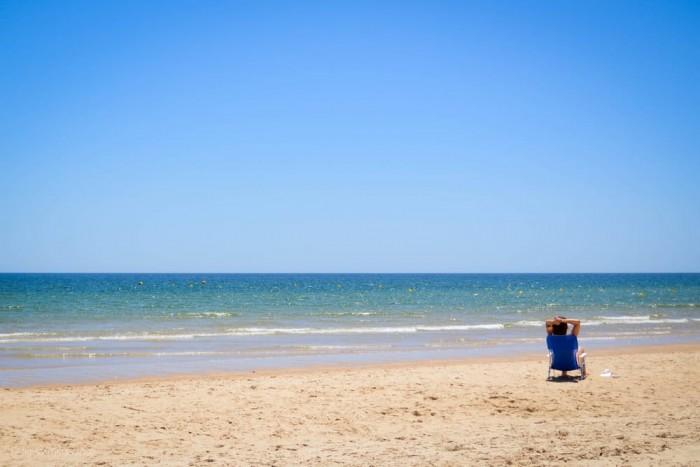 Visit Brejos da Carregueira Beach Portugal Home - Portugal propety experts