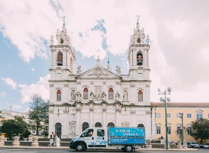 Estrela Basilica Portugal Home - Portugal propety experts