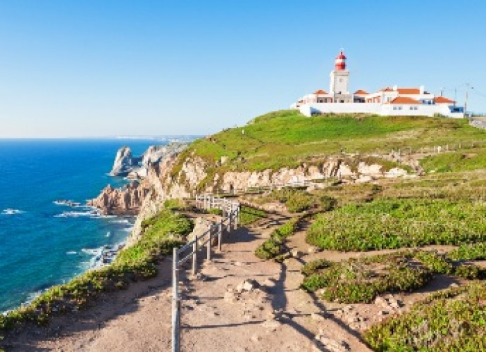 Cabo da Roca Portugal Home - Portugal propety experts
