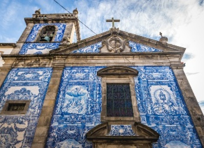 Capela das Almas (Chapel of Souls) Portugal Home - Portugal propety experts