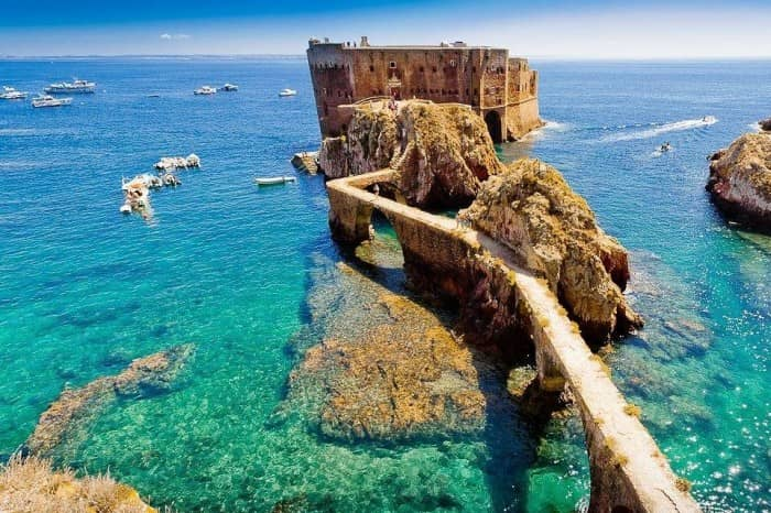 Ilha das Berlengas Portugal Home - Portugal propety experts