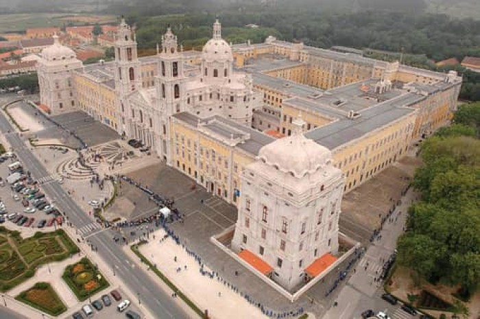 Mafra National Palace Portugal Home - Portugal propety experts