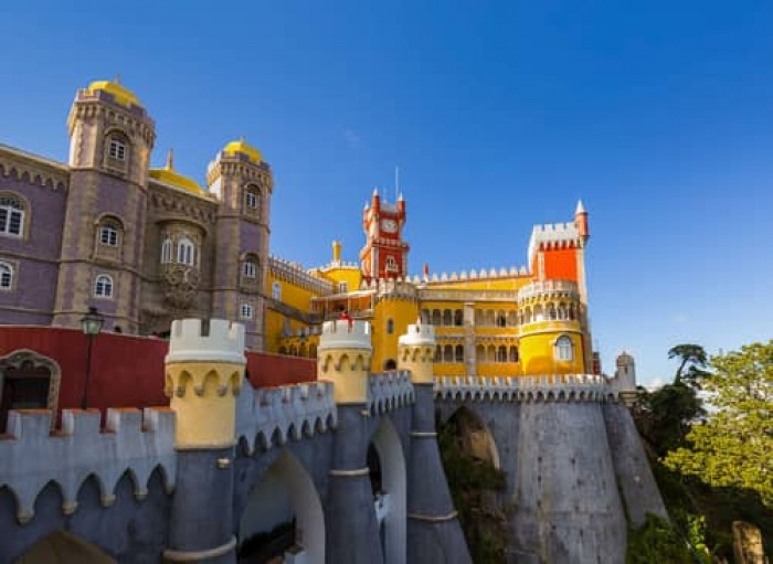 Sintra Portugal Home - Portugal propety experts