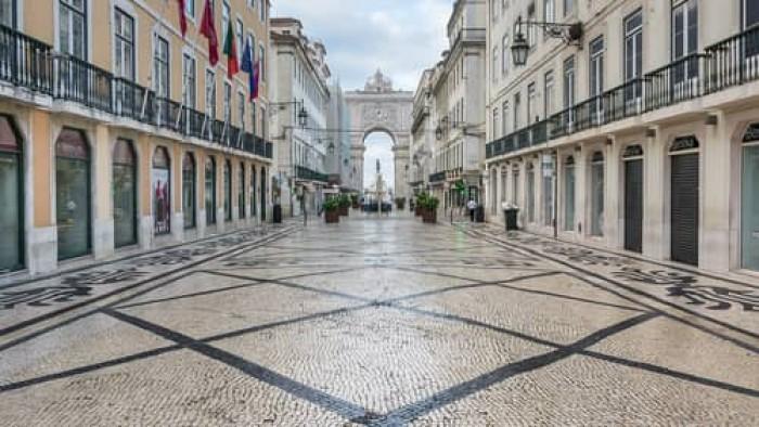Rua Augusta Portugal Home - Portugal propety experts