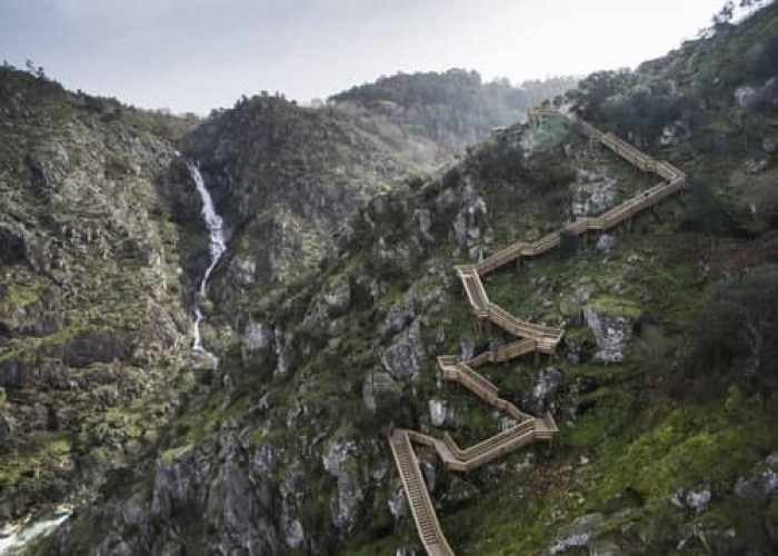 Paiva Walkways Portugal Home - Portugal propety experts