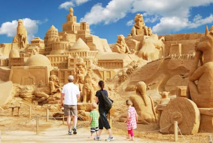 Sand City Portugal Home - Portugal propety experts