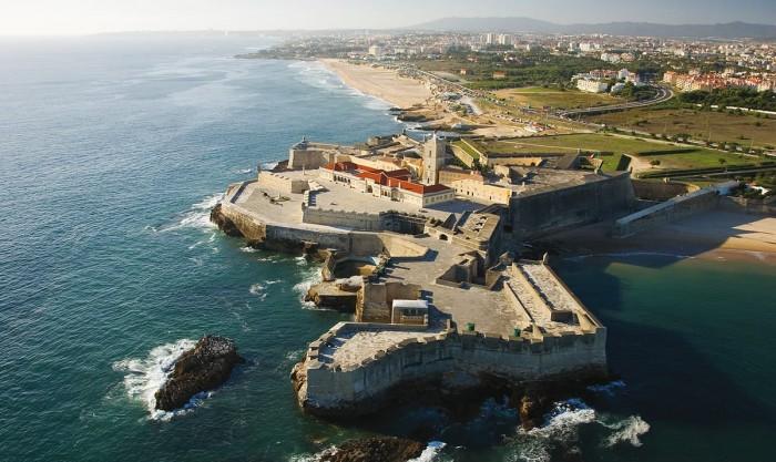 São Julião Da Barra Fortress Portugal Home - Portugal propety experts