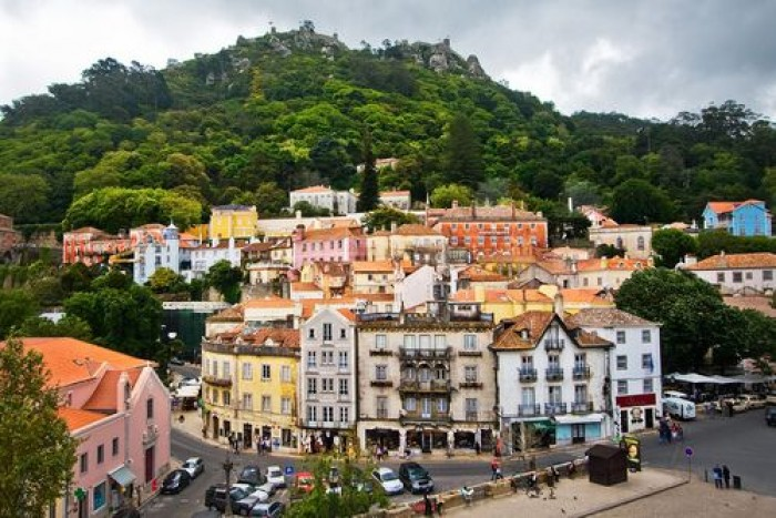 Sintra historic centre Portugal Home - Portugal propety experts